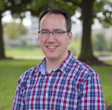 Prof. Chris Mayfield